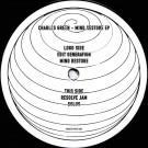 Charles Green - Mind Restore EP - Shakesphere - SHAKE 002