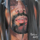 Moodymann - Taken Away - KDJ - KDJ-49