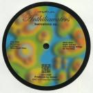 Anthiliawaters - Barcelona Ep. - Isophlux - ISO-106EP