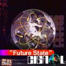 Cignol - Future State EP - Unknown To The Unknown - UTTU113