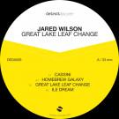 Jared Wilson - Comeback - Detroit Dancer - DEDA006