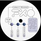 Ludwig A.F. Röhrscheid - XIN002 [PRE-ORDER] - Exo Recordings International - XIN002