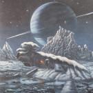 E.R.P. - Exomoon - Forgotten Future - FF LP 002