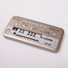 Iphone 4/4s case TB-303 GOLD Limited Edition