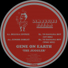 Gene On Earth - The Juggler - Limousine Dream - LD005