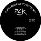 Binary Digit / Victor Ziegler - From Berriat To Pitteurs - Postal Code Records - PCR001