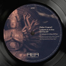 Helen Copnall - Lotuses In A Sea Of Fire - Atmospheric Existence Recordings - AER011