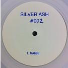 Unknown Artist - Silver Ash #002- Silver Ash - SA#002