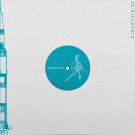 Human Mesh Dance - Hyaline Extended - re:discovery records - RD003