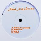 Demi Riquísimo - Mirage Over - Semi Delicious - SEMID008
