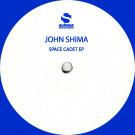John Shima - Space Cadet EP [PRE-ORDER] - Subwax Excursions