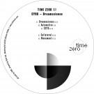 CYRK - Dreamscience - Time Zero - TIMEZERO001