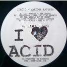 Various - I Love Acid 010 - I Love Acid - ILA010