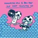 Radioactive Man & Ben Pest - Old Tight Selektah EP - Asking For Trouble - AFT007