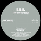 E.B.E. - The Drifting EP - Dark Grooves - DG-15
