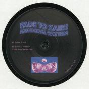 Cottam - Municipal Rhythm - Fade To Zaire - FTZ002