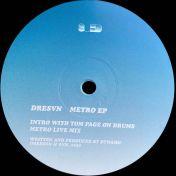 Dreesvn - Metro EP - SUED - SUE022