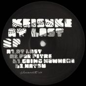 Keisuke - At Last EP - Phonica White - 023