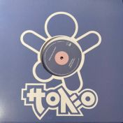 Simon Bradshaw Featuring Azeem - Falling Down - Toko Records - TOKO2101