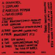 DogPatrol - Soapland - ava. - AVA.019