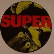 Morgan Geist - Super - Environ - ENV012R
