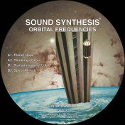 Sound Synthesis - Orbital Frequencies [PRE-ORDER] - Distant Worlds - DWT010