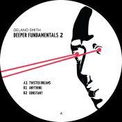 Delano Smith - Deeper Fundamentals 2 - Mixmode Recordings - MM-15