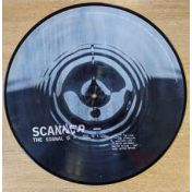 Scanner - The Signal Of A Signal Of A Signal - Touched Revolutions - TR404